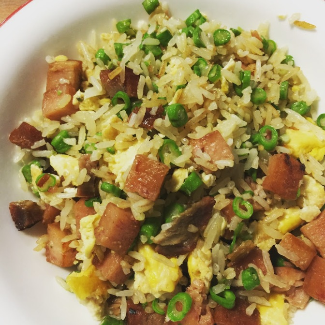 Secrets to Fried Rice Paradise